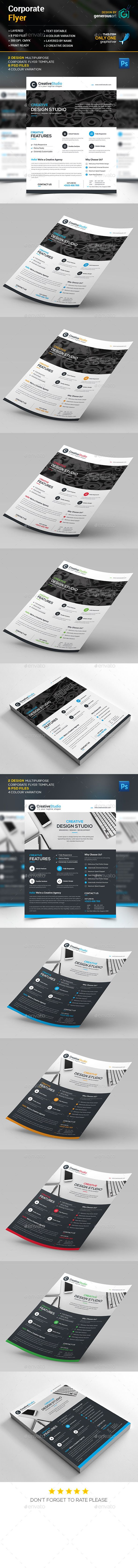 115 best template flyers images on pinterest