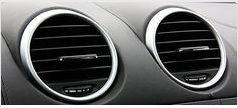 AIRLIFE MUNDIAL te pregunta ¿sabes cuales son los tipos de aire acondicionado de los autos? hay de dos tipos se dividen en mecánicos y eléctricos. La diferencia radica en que en los mecánicos el compresor esta accionado por el motor del auto y en los eléctricos el compresor esta accionado por un motor eléctrico que toma su energía de la batería. . http://airlifeservice.com/