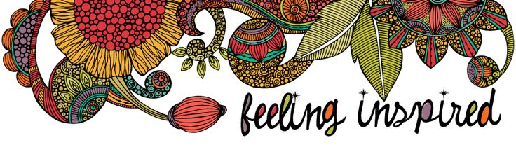 Feeling Inspired, Original and Inspirational Art by Valentina Ramos- 2013 Coloring Calendar! FREE pdf