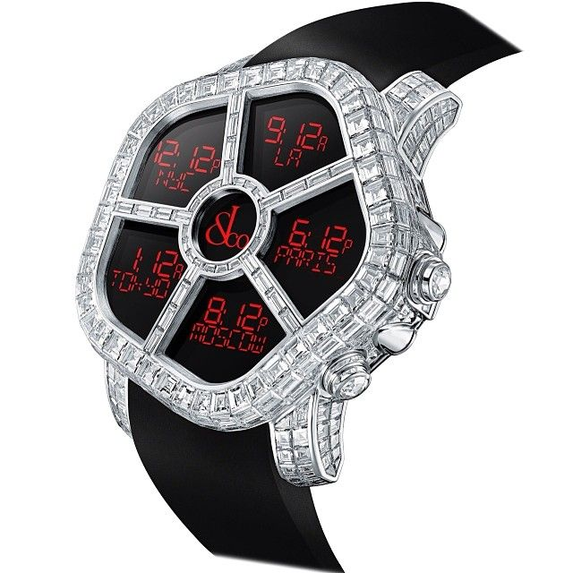 68 best images about jacob co watches revolutionary timepieces on pinterest real madrid for Watches jacob and co