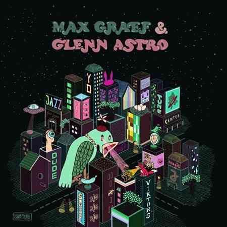 Max Graef/Glenn Astro - Yard Work Simulator