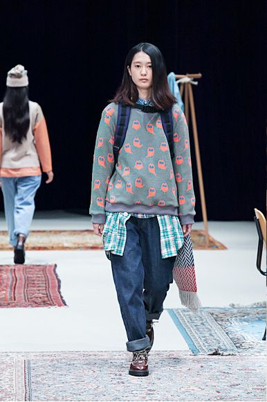 ネ・ネット – COLLECTION 2014SS