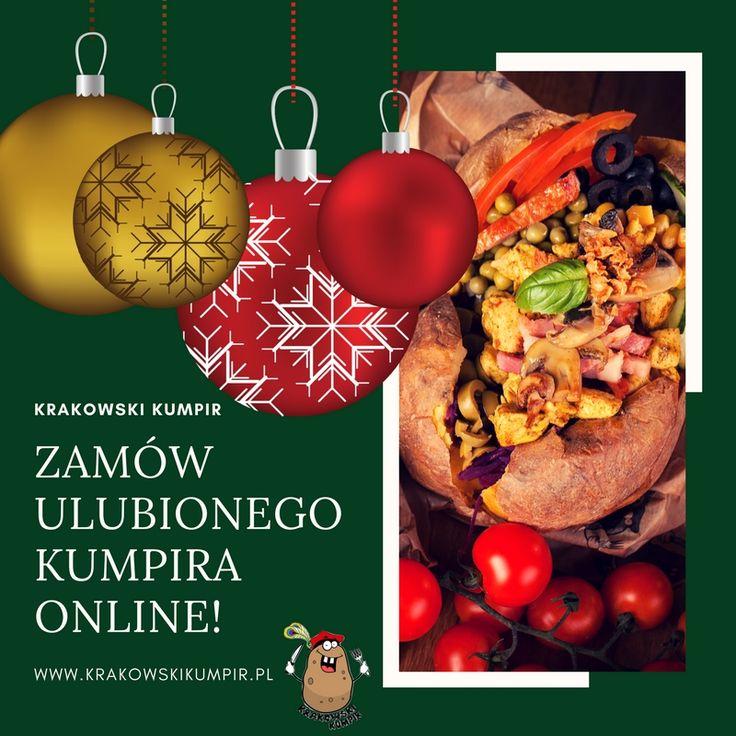 ★ZAMÓWIENIA ONLINE ☛ http://krakowskikumpir.pl/zamow-online/ ★ ZAPRASZAMY ★  #krakowskikumpir #kumpir #bar #pieczonyziemniak #ziemniak #potato #bakedpotatos #kraków #krakow #rzeszów #rzeszow #warszawa #stolica #katowice #polska #poland #googfood #food #jedzenie #świeże #autumn #nachandrę #online #mikołaj #prezent #święta #xmas