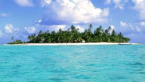 San Andres Island - Colombia