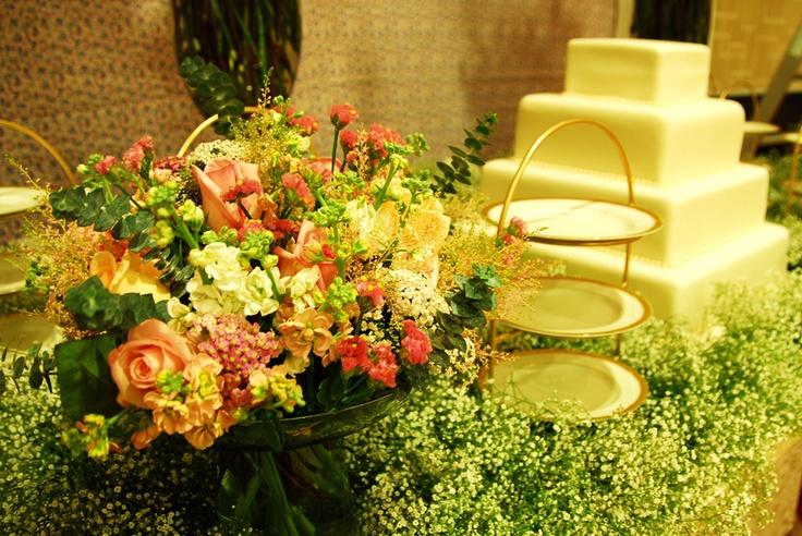 eventos 15 Años diseño y decoración www.adrianasatizabal.com