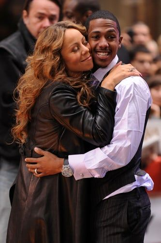 Nick Cannon Mariah Carey Relationship Timeline 2009