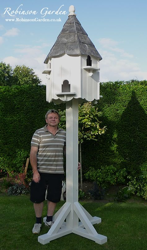 11 Best Dovecote Images On Pinterest Birdhouses Bird
