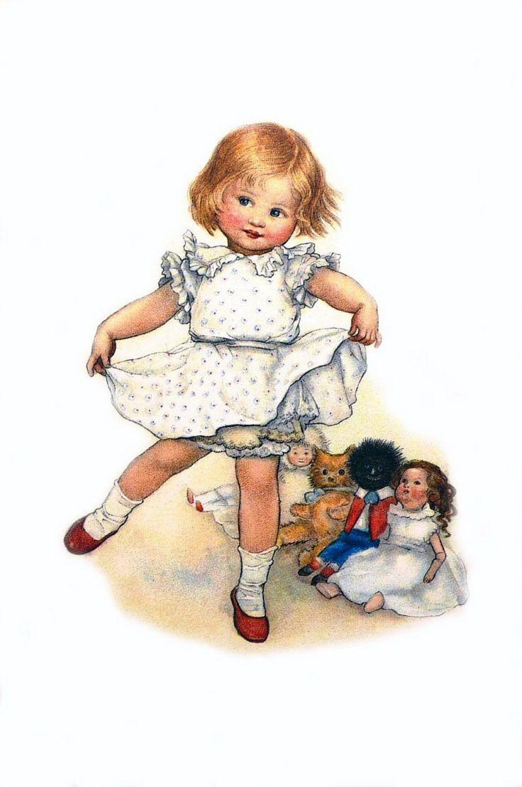 Картинки красивые, открытки дети делают самиздат