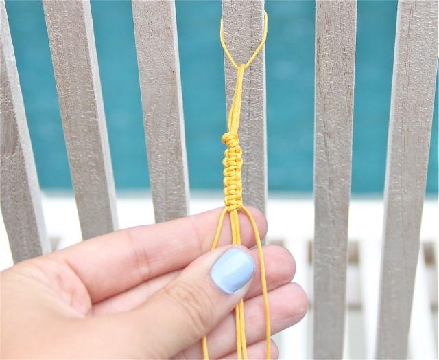 I Spy DIYSkull Bracelet, Diy Bracelet