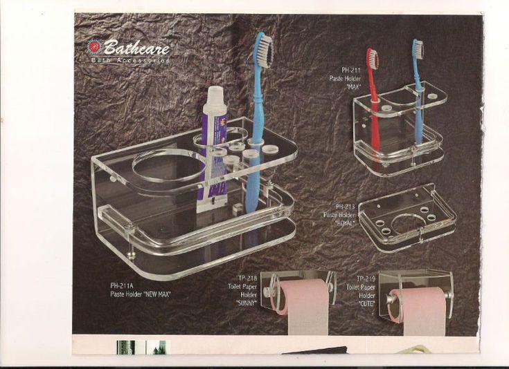 Acrilico estanteria para cepillo de dientes, acrilico producto-Estantes de  Expositor-Identificación del producto:528187302-spanish.alibaba.com