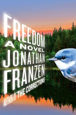 Free Download Freedom by Jonathan Franzen for free!