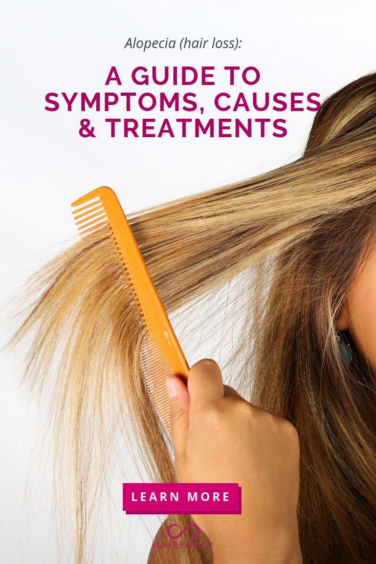 Hairfinity Canada Blog Gesundes Haarwachstum Frisuren Bei Haarausfall Haarausfall