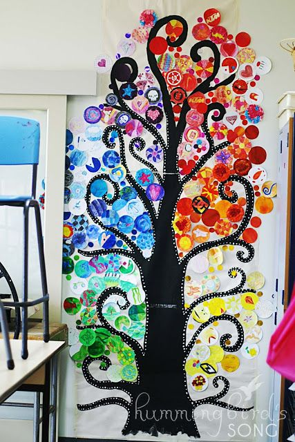 Collaborative Student Projects ~ Best images about art collaborative on pinterest
