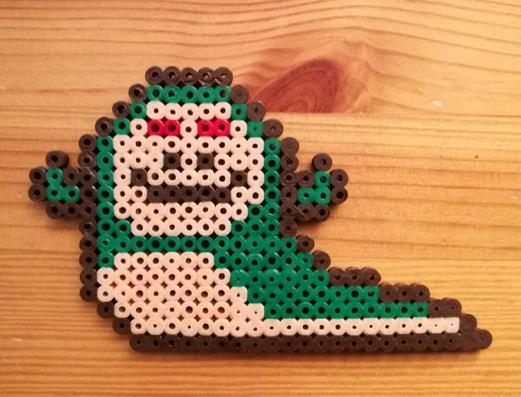 Star Wars -character 'Jabba the Hutt'.