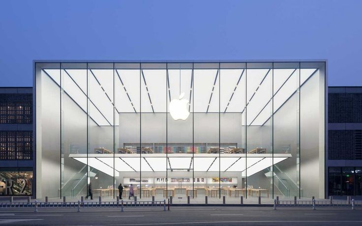 Apple has forever changed our understanding of retail architecture and design. A global brand synonymous with innovation and sleek marketing skills, the worl...
