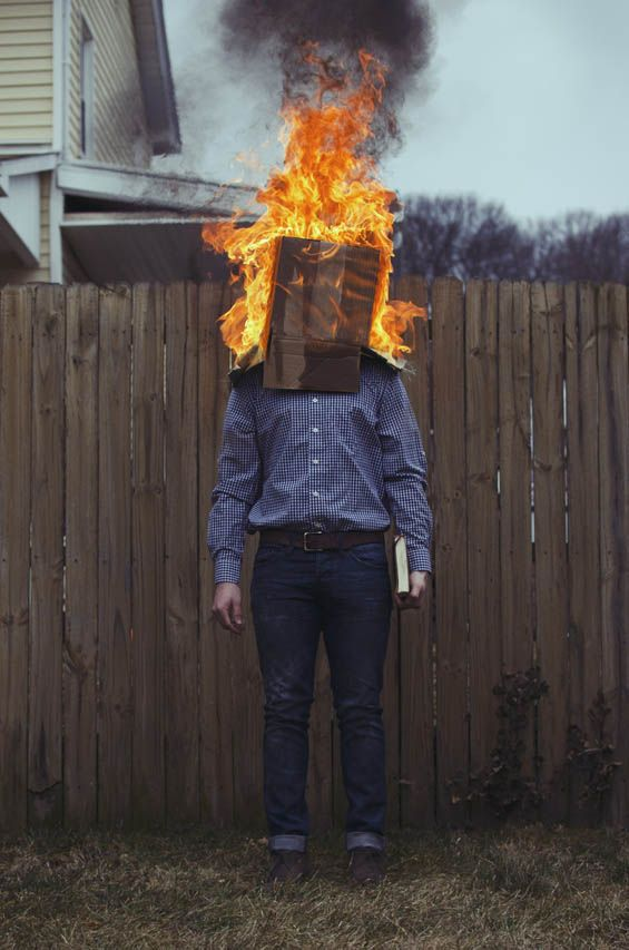 Christopher McKenney's Surreal Photographs Are Disturbingly Beautiful