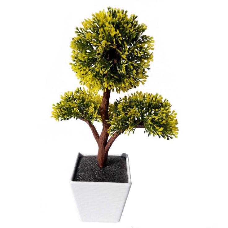 Artificial Plants Bonsai For Home Decorative Artificial Plastic Trees Artificial Flowers For Decoration Imit Artificial Flowers Artificial Plants Plastic Trees