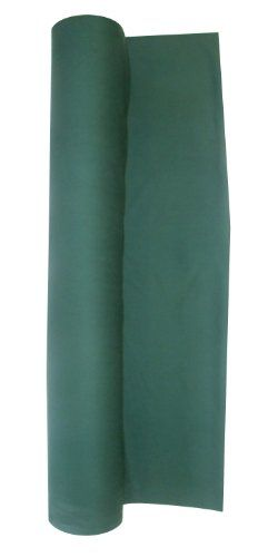 Dark Green Worsted Fast Speed Pool Table Felt/Poker Table Felt Cloth for 7′ Table 108″ X 61″