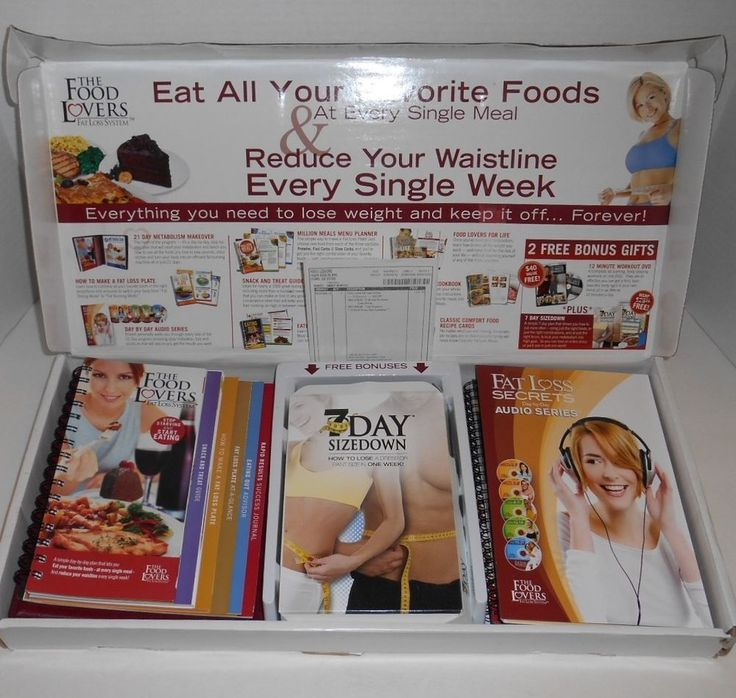 The Food Lovers 21 Day Fat Loss Diet Weight Transformation Program #TheFoodLoversFatLossSystem