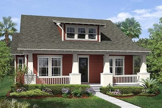 craftsman home. would love it in taupe