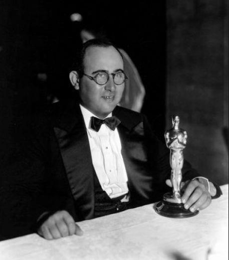 Mejor Director en 1931 por la película Skippy.#Oscars_SF