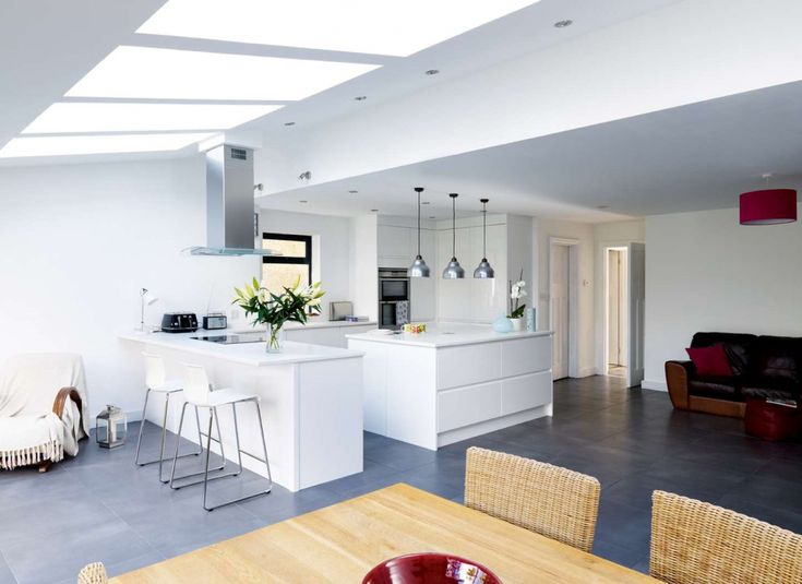 White Kitchen Extensions 171 best gilly images on pinterest | extension ideas, kitchen