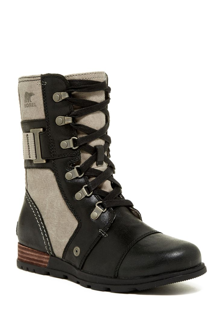Major Carly Boot - Waterproof by Sorel on @nordstrom_rack