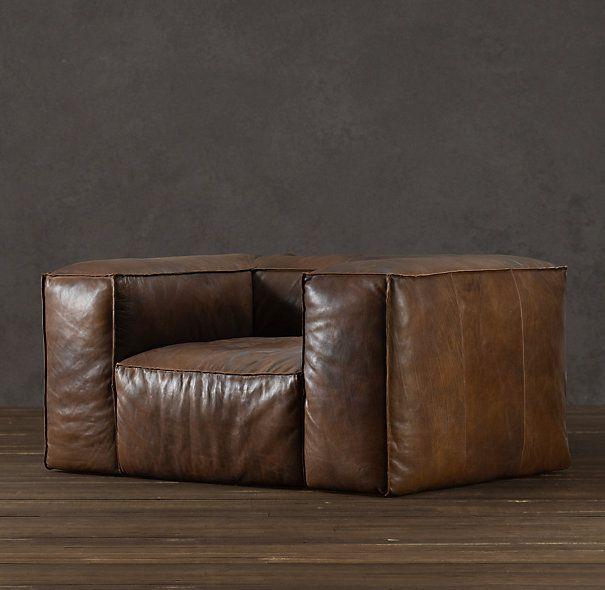 Leather Accent Tag - Dominance by VIDA VIDA U4wO1
