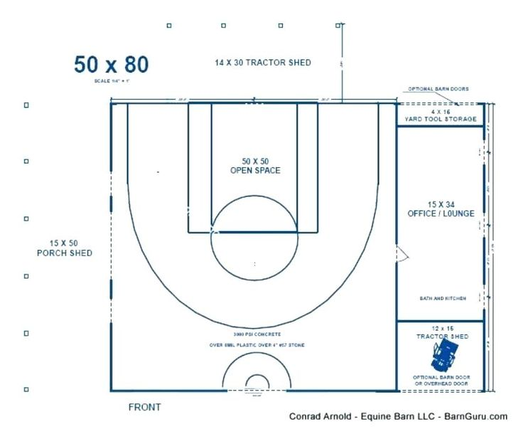 Image result for basketball half court size dimensions ...