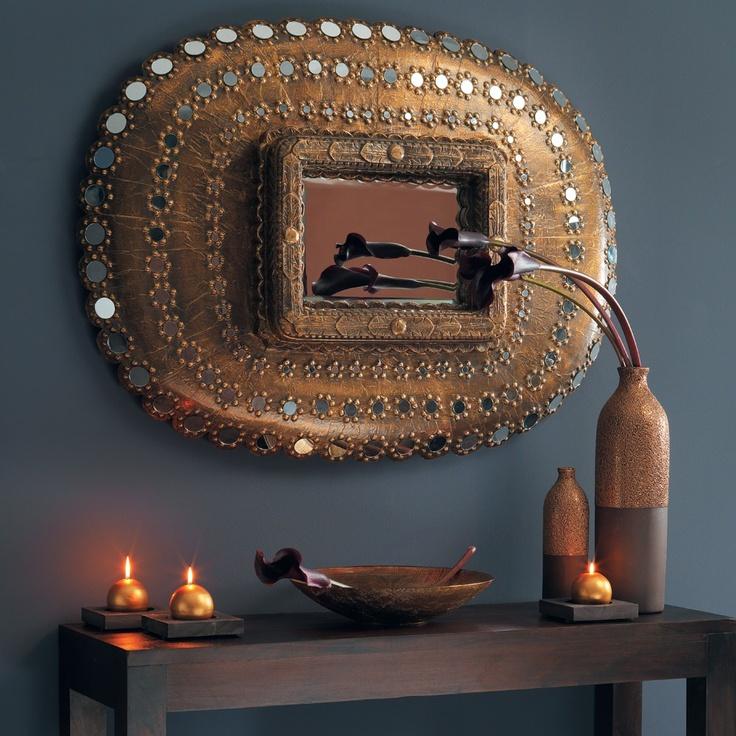 Miroir Bangalore