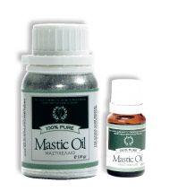 Mastic essence oil-Chios
