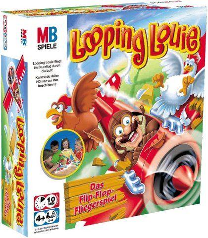 Летчик Луи | Магазин настольных игр GameClub
