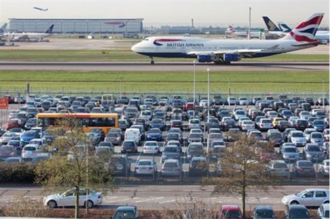 Detroit Airport Parking Coupons : We provide multifarious parking services that make your reach accessible and effective. Online reservations help to grab these fantastic services to customers.