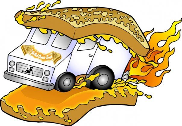 The Grilled Cheese Truck of Los Angeles