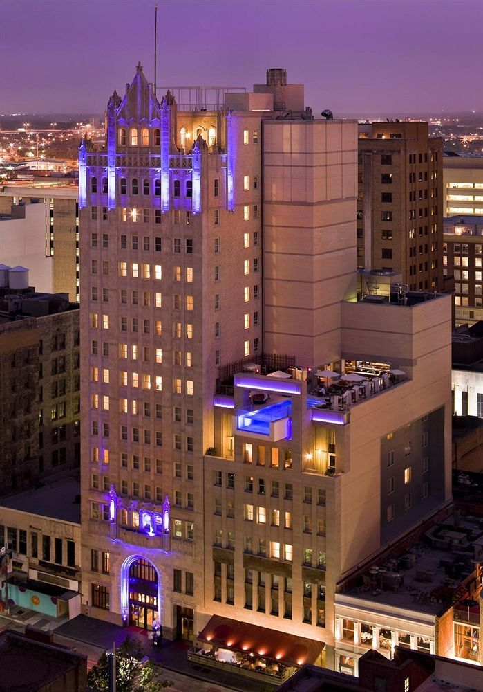 Book The Joule, Dallas, Texas - Hotels.com