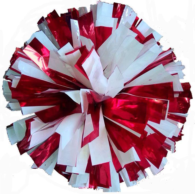 die besten 25 cheerleader pompons ideen auf pinterest cheer cheerleader make up und. Black Bedroom Furniture Sets. Home Design Ideas