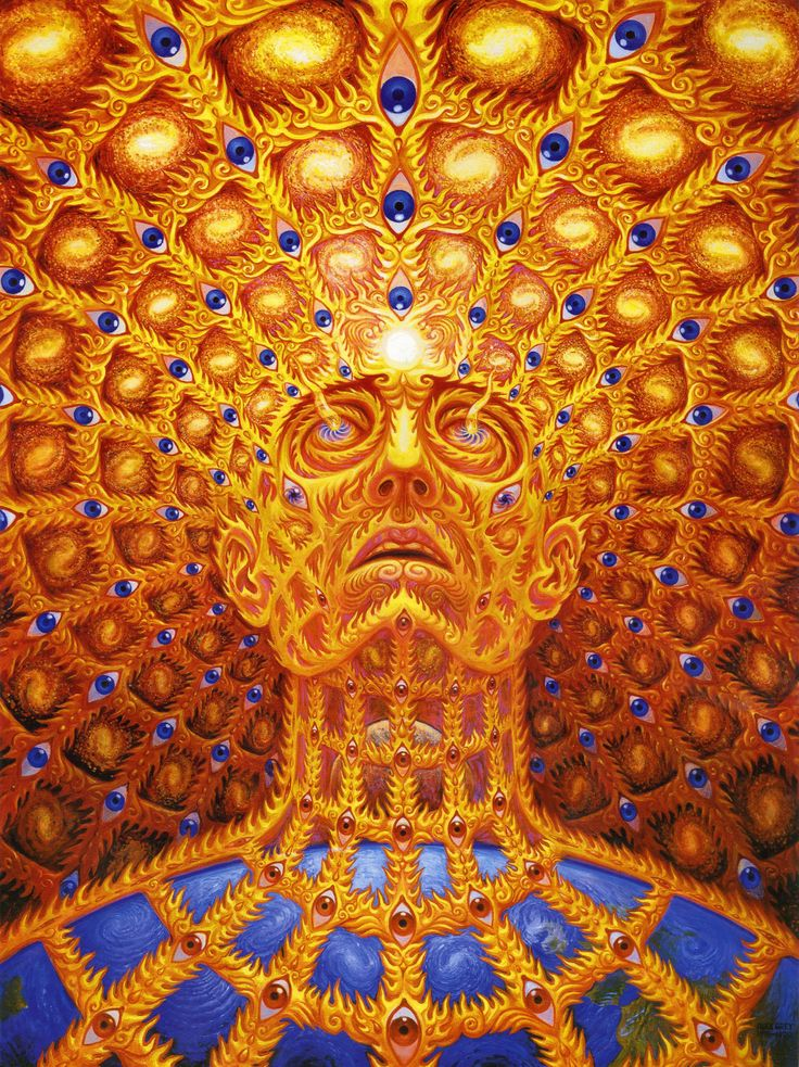 • dmt ayahuasca alex gray spiritmolecule i-am-the-czar •