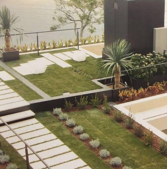 Realizzazione giardini su misura – Venezia – Camponogara – Vivai Barendi