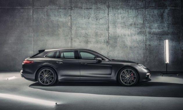 Porsche в конце текущего года собирается вывести на американский рынок универсал Panamera Sport Turismo. Наши западные коллеги смогли протестировать несколько новых экземпляров этой модели, и пока автомобилей ещё нет в России, мы публикуем своеобразный дайджест, созданный на основе мнений обозревателей об этом автомобиле. По мнению обозревателей портала Caranddriver, благодаря удлинённой крыше, рослые пассажиры на заднем ряду Panamera Sport Turismo будут чувствовать себя комфортнее, чем в…