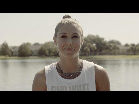 Alex Morgan, Ashlyn Harris, Christen Press, Kyle Korver appear in powerful video for Suicide Prevention Week