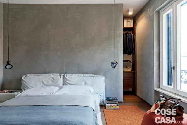 Pannelli Che Separano E Decorano Nel Trilocale Di 110 Mq Cose Di Casa Idee Per Decorare La Casa Mobili Idee Di Interior Design