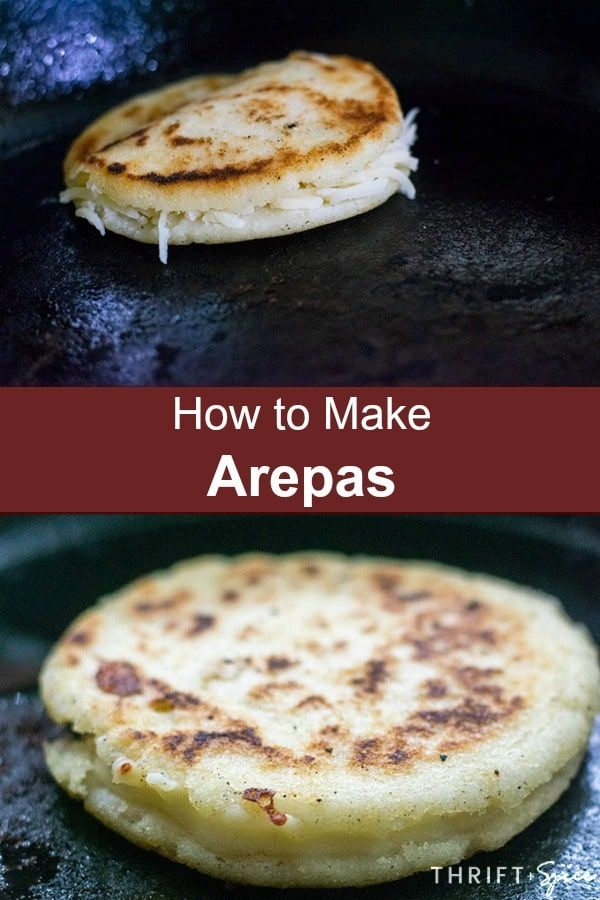 are super popular in Colombian and Venezuela. They are easy to make and can be eaten at any meal of the day.Arepas are super popular in Colombian and Venezuela. They are easy to make and can be eaten at any meal of the day. Mexican Dishes, Mexican Food Recipes, Gorditas Recipe Mexican, Colombian Food, Colombian Arepas, Colombian Desserts, Filipino Desserts, Columbian Recipes, Venezuelan Food