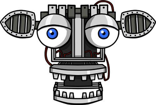 13 best endoskeleton images on Pinterest | Freddy s ...
