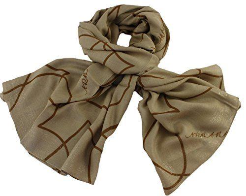ARMANI JEANS Damen Schal im Geschenkbox 924048