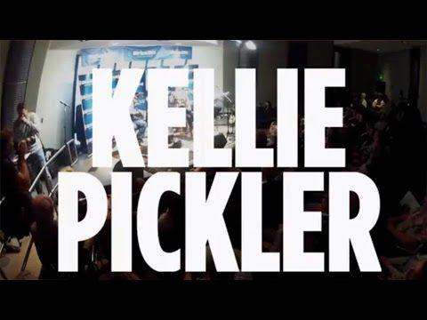 "Kellie Pickler ""Little Bit Gypsy"" Live on SiriusXM The Highway"