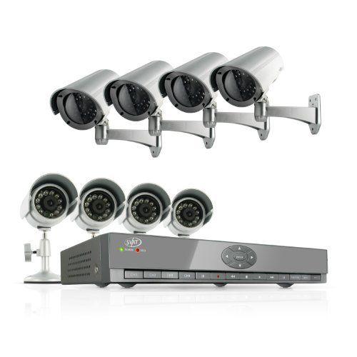 7 Best Security Amp Surveillance Complete Surveillance
