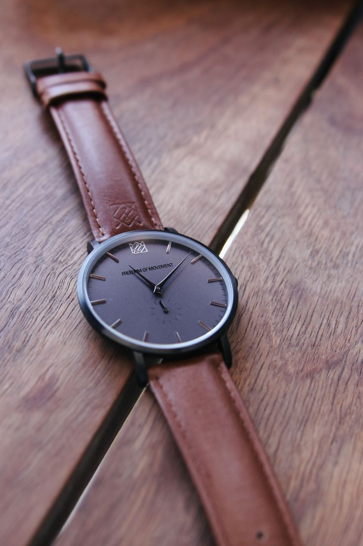Timeless Perfection  #fombrand #watches #fashion #timepiece #accessories #style #trends