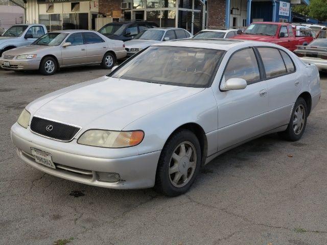 1993 Lexus Gs 300 Base Lexus Gs300 Lexus Cars For Sale