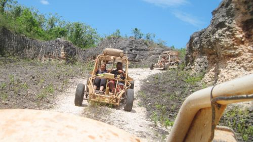 Half-Day Dune Buggy Excursion - Punta Cana | Expedia