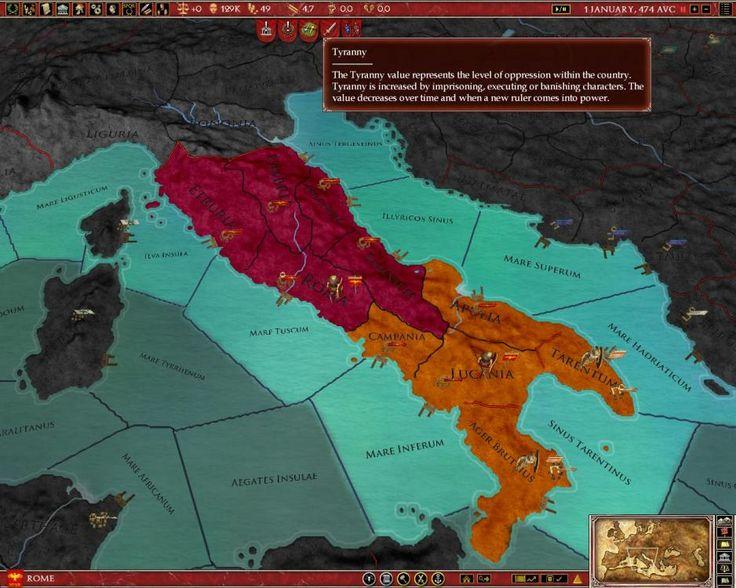 EUROPA UNIVERSALIS: ROME DEMO - Google претрага